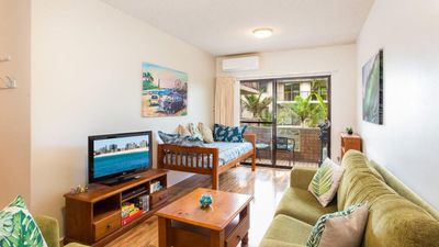 Photo for Carinya Gardens 6 conveniently located close to Forster beach and shops