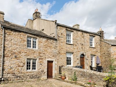 Photo for Stunning Yorkshire Dales Cottage, Grade II Listed, Gunnerside, Sleeps 10