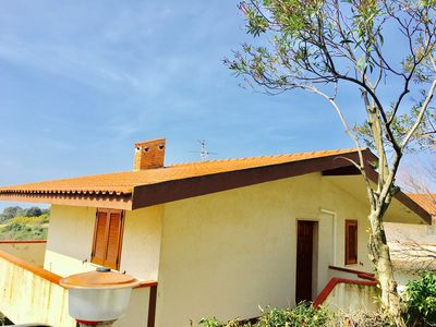 Photo for Semi-Detached villa 300 meters from the sea
