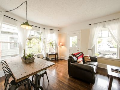 Photo for Beautifully Restored SE PDX Duplex