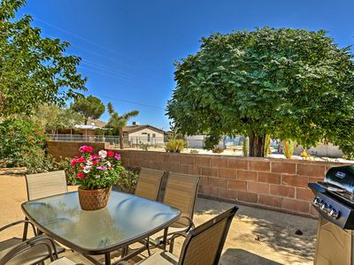 Photo for NEW! Charming Home - Walk to Downtown Joshua Tree!