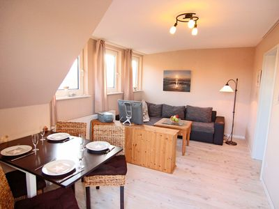 Photo for Apartment / app. for 3 guests with 45m² in Westerland (22446)
