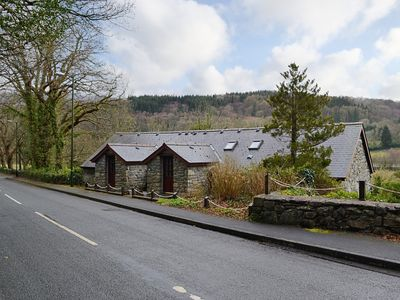 Photo for 2 bedroom accommodation in Dolgellau