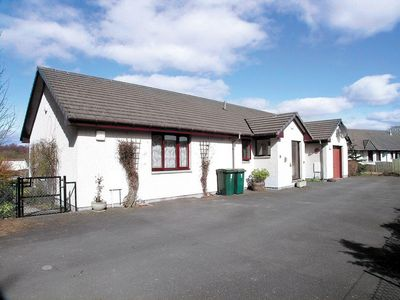 Photo for 2 bedroom property in Blairgowrie. Pet friendly.