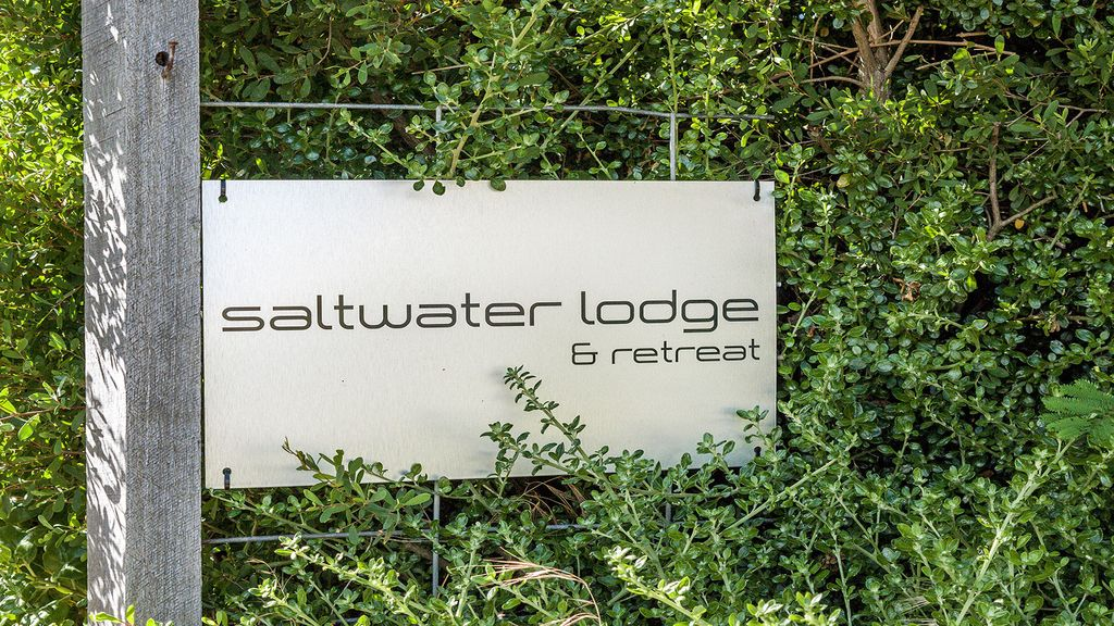 SALTWATER LODGE - Port Fairy, VIC