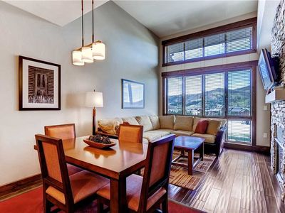 Photo for Luxury Condo w/Onsite Fitness Room, Hot Tub & Outdoor Pool