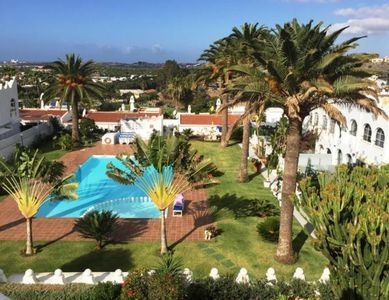 Photo for Playa del Inglés holiday home for 4 - 5 people with 2 bedrooms - Holiday home