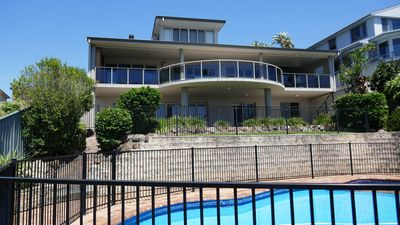 Photo for 56 Becker Road - one street back from the Beach!