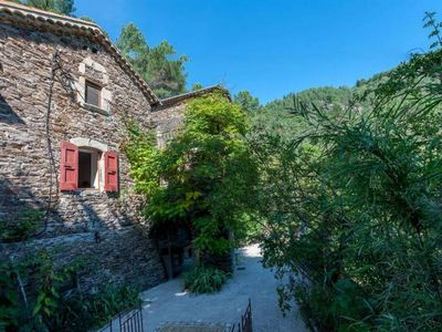 Photo for HOLIDAY RENTALS IN CEVENNES