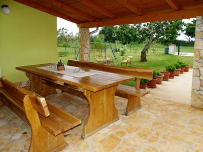 Photo for Vacation home Renata (PUL106) in Pula - 5 persons, 2 bedrooms