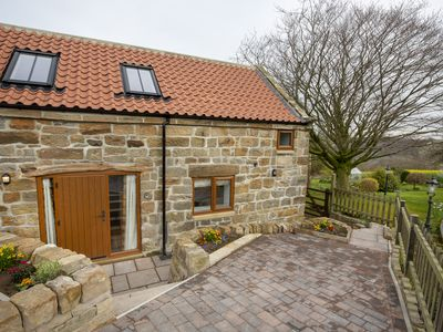 Photo for Beautiful Stone Built Barn Conversion
