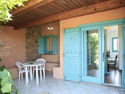 Photo for Holiday apartment San Teodoro for 4 persons with 1 bedroom - Holiday apartment