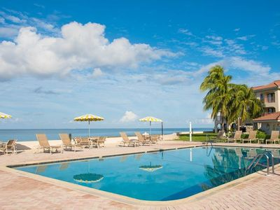 Photo for Garden/Partial Oceanview 2BR - Walking Distance to George Town Restaurants & Shops (Sleeps up to 6)