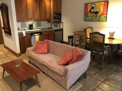 Photo for Private House in Perfect Uptown Location, Steps from Magazine Shopping & Dining