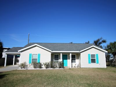 Photo for 3BR House Vacation Rental in Mexico Beach, Florida
