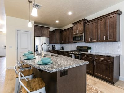 Photo for 9BR House Vacation Rental in Hurricane, Utah
