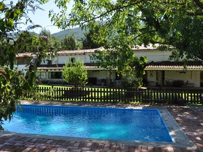 Photo for Self catering La Casería for 2 people
