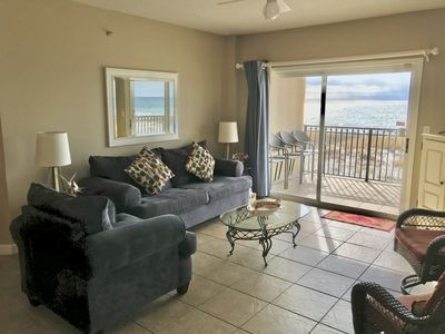 Photo for First floor west corner condo | Great View | BOOK NOW!