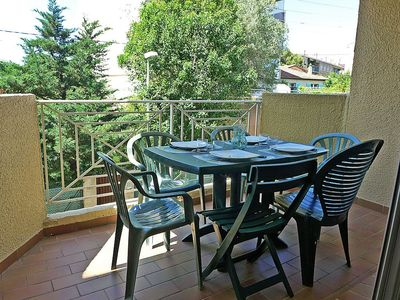Photo for 2BR Apartment Vacation Rental in Sainte-Maxime
