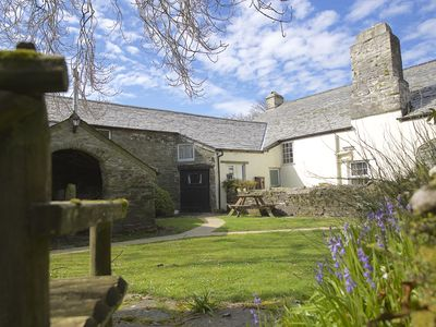 Photo for Ta Mill luxury cottages, Forge cottage