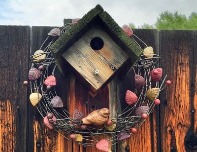 "Photo for Affordable Glorified Basecamp -""The Bird House"""