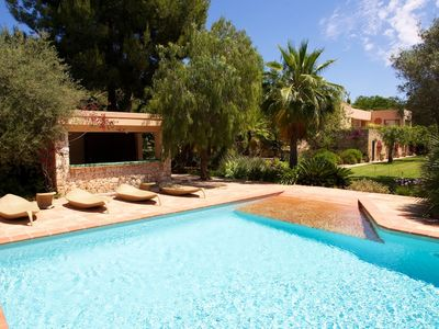 Photo for Rent this Luxury Villa with Private Pool, Ibiza Villa 1026