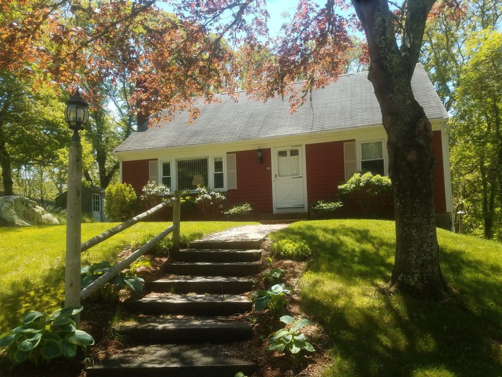Old Silver Beach Vacation Rentals
