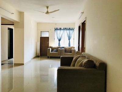 Photo for 2 BHK serviced apartment