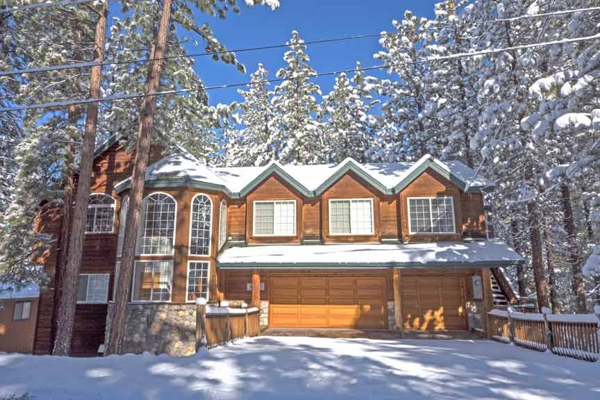 4600 sq feet home with all the extras for y homeaway for Cheap tahoe cabin rentals