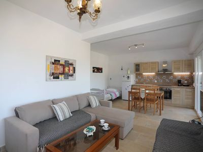Photo for 1BR Apartment Vacation Rental in SKOPELOS