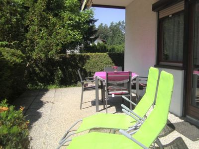 Photo for Unterburg am Klopeiner See Apartment, Sleeps 4 with Free WiFi