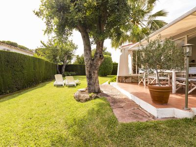 Photo for Vacation home El Dorado Playa in Cambrils - 6 persons, 3 bedrooms