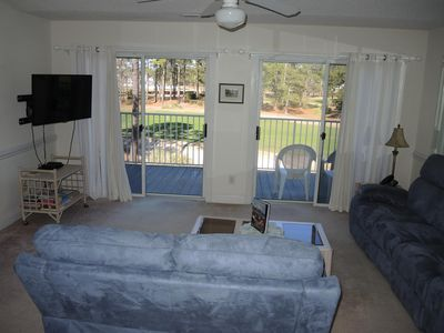 Photo for Beautiful Villas in the Brunswick Plantation Resort and Golf Clun in Calabash, NC(1108)
