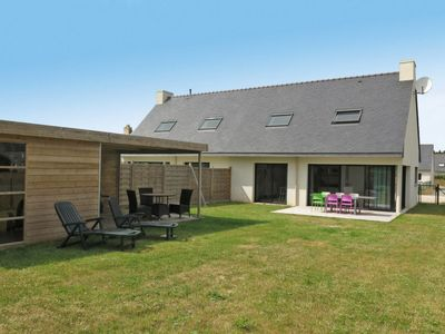 Photo for Vacation home Ferienhaus (PLU117) in Plouguerneau - 6 persons, 3 bedrooms
