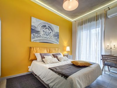 Photo for CB Apartment located in the historical center of Catania