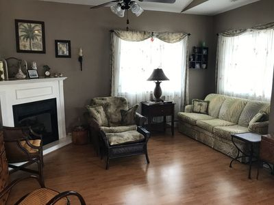 Photo for BEACH COTTAGE Rental