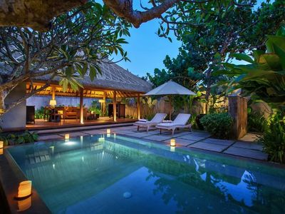 Photo for 3BR PoolVilla + B'fast