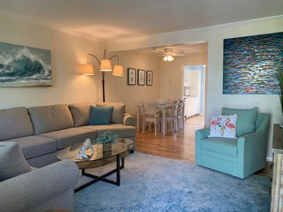 Photo for A WAVE FROM IT ALL, A North End Cottage is calling your name!