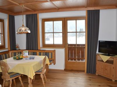 Photo for Apartment / 1 bedroom / shower, WC - Wiesenhof