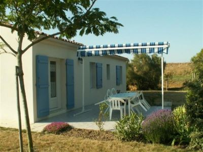 Photo for Villa La Faute-sur-Mer, 2 bedrooms, 4 persons