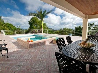 Photo for 5BR Villa Vacation Rental in St. Thomas, VI