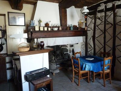 Photo for For nature lovers / families in an old farmhouse from the 18th Century with activities