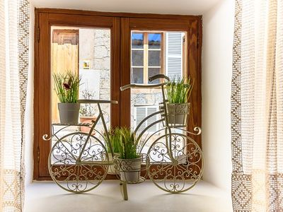 Photo for VALLDEMOSSA COZY RUSTIC COUNTRY HOUSE FOR 5 PEOPLE