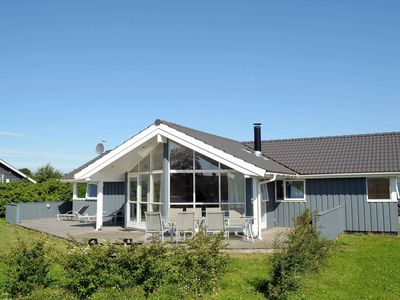 Photo for Contemporary Holiday Home in Børkop with Sauna