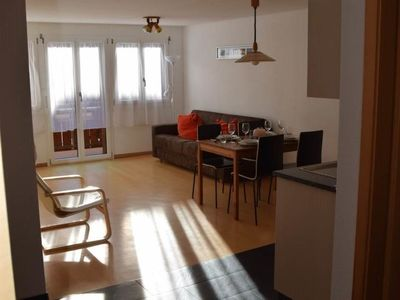 Photo for Apartment Michel in Adelboden - 2 persons, 1 bedrooms