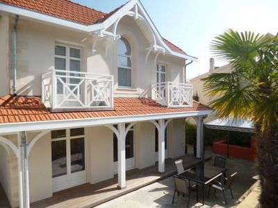 Photo for ARCACHON district Winter Town near downtown - House T4