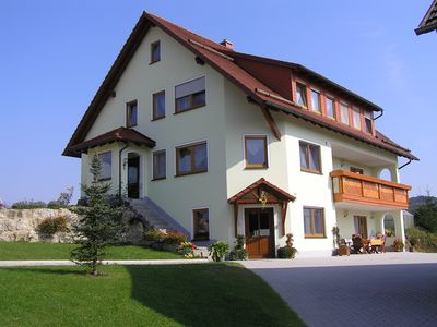 Photo for Holiday in Franconian Switzerland - near Pottenstein