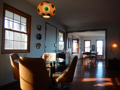 entracing hickory home and garden hickory north carolina. Spacious and clean  morning light pours into the Villa s breakfast nook Nirvana Serene Posh WiFii Near VRBO