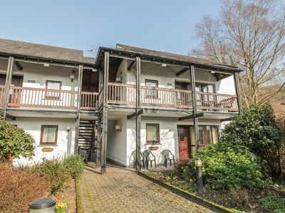 Photo for QUAYSIDERS APARTMENT 5, family friendly in Ambleside, Ref 972581