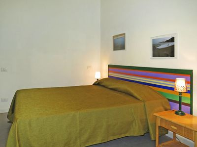 Photo for 2 bedroom Apartment, sleeps 5 in Punta di Rialbano with WiFi